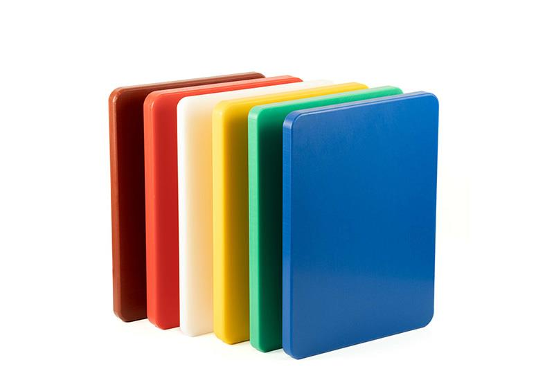 Catering Hygienic Coloured Aplas Chopping Boards